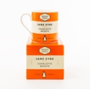 JANE EYRE MUG ORANGE - Book