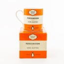 PERSUASION MUG ORANGE - Book
