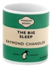 BIG SLEEP MUG GREEN - Book