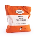 PRIDE AND PREJUDICE BOOK BAG ORANGE - Book