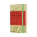 LIMITED EDITION LORD OF THE RINGS POCKET - Book