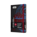 Moleskine 18 Month Star Wars Limited Edition Large Weekly Notebook Planner 2020 - Death Star - Book