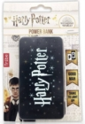 Tribe Harry Potter Light Up Power Bank - 6000mAh - Book