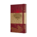 LIMITED EDITION NOTEBOOK HARRY POTTER LA - Book
