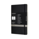 PRO NOTEBOOK LARGE SOFT BLACK - Book