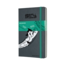 LIMITED EDITION NOTEBOOK ASTRO BOY LARGE - Book