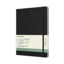 Moleskine 18 Month Weekly Notebook Planner 2020 - Black - Book