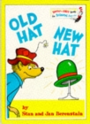 Old Hat New Hat - Book