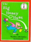 The Big Honey Hunt - Book