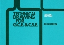 Technical Drawing GCE and CSE - Book