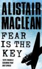 Fear is the Key - Book