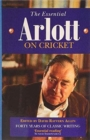 The Essential Arlott on Cricket - Book