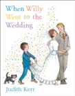 When Willy Went to the Wedding - Book