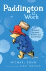 Paddington at Work - Book