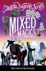Mixed Magics - Book