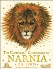The Complete Chronicles of Narnia - Book