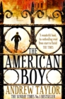 The American Boy - Book
