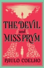 The Devil and Miss Prym - Book