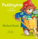 Paddington in the Garden - Book
