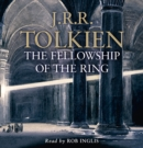 The Lord of the Rings : Part One: the Fellowship of the Ring - Book