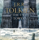 The Lord of the Rings : Part Two: the Two Towers - Book