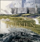 The Lord of the Rings : Part Three: the Return of the King - Book
