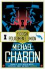 The Yiddish Policemen's Union - Book