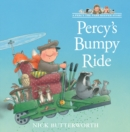 Percy's Bumpy Ride - Book
