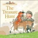 The Treasure Hunt - Book