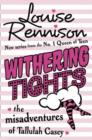 Withering Tights - Book