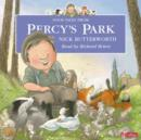 Four Tales from Percy's Park - Book