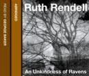 An Unkindness of Ravens - eAudiobook