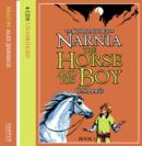 The Horse and His Boy - Book