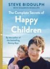 The Complete Secrets of Happy Children - Book