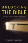 Unlocking the Bible - Book