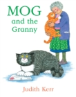 Mog and the Granny - Book