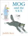 Mog and the V.E.T. - Book
