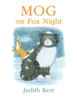 Mog on Fox Night - Book