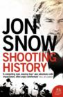 Shooting History : A Personal Journey - Book