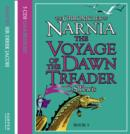 The Voyage of the Dawn Treader - Book
