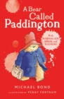 A Bear Called Paddington - Book