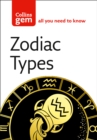 Zodiac Types - Book