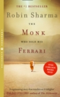 The Monk Who Sold his Ferrari - Book