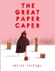 The Great Paper Caper - Book