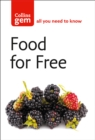 Food For Free - Book