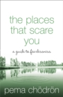 The Places That Scare You : A Guide to Fearlessness - Book