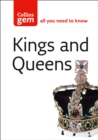 Kings and Queens - Book