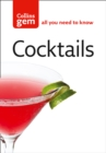 Cocktails - Book