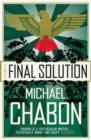 The Final Solution - Book