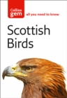 Scottish Birds - Book